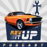 Rev It Up Podcast