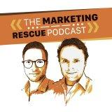 The Marketing Rescue Podcast