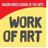 Work Of Art: The Mason Gross Podcast