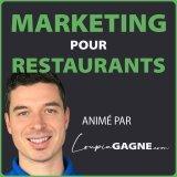 Marketing pour restaurants | Dirigeant d'entreprise: libère-toi des ventes et du marketing.