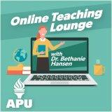 The Online Teaching Lounge