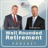 Episode 9 – The Biggest Mistakes In Retirement Planning — Part 2
