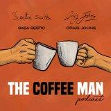 The Coffee Man Podcast #7 Together Everyone Achieves More