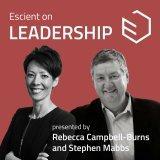 Escient on Leadership #8 - Ian Bailey, MD Kmart Australia
