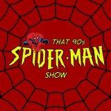 That 90s Spider-Man Show
