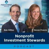 Episode 16: The State of Nonprofit Fundraising and How to Remain Relevant — With Amy Schiffman
