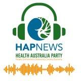 Health Australia Party News