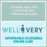 Let's Talk Chronic Disease!