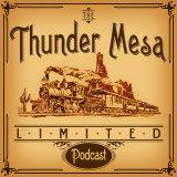 Thunder Mesa Limited Episode 5: Michael Campbell