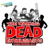 The Walking Dead Enthusiasts Podcast By Fandom Found