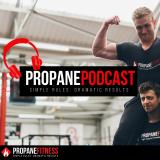 PropaneFitness Podcast