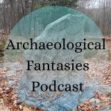 Archaeologists and Horror Movies in the MonsterTalk Crossover, Ep