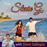 The Stevie G. Success Show: The #1 Personal Achievement Podcast