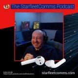 StarfleetComms Sci-fi Podcast
