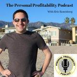 "PPP052: I'm Phillip ""PT"" Taylor and I Run FinCon - Personal Profitability Podcast"