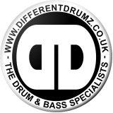 Funkware – Different Drumz Podcast Episode 8