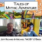 Tales of Mythic Adventure Episode 26 – Dustin Wright