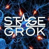 Stage Grok - Danny Ginges, Philip Foxman, on their rock musical Atomic