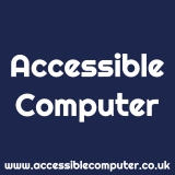 Accessible Computer