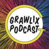 The Grawlix Podcast #2: Planet Comicon 2014 & Death of the Family