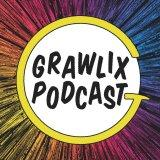 The Grawlix Podcast #46: Prime Time Travel TV