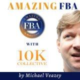 Amazing FBA Amazon and ECommerce Podcast, for Amazon Private Label Sellers, Shopify, Magento or Wooc