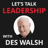 Lets Talk Leadership