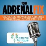 Your Adrenal Fix With Dr Joel Rosen
