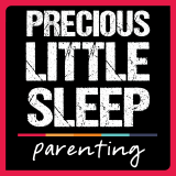 Precious Little Sleep Parenting Podcast