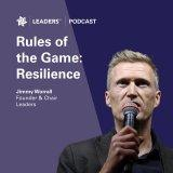 Rules of the Game: Gareth Southgate on Resilience