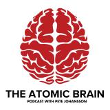 The Atomic Brain with Pete Johansson