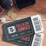 Celluloid Junkies Film Podcast
