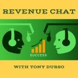 Revenue Chat Radio with Tony DUrso