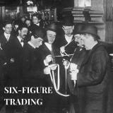 Six-Figure Trading