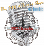 The NOLADrinks Show with Bryan Dias
