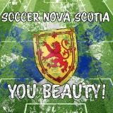 Soccer Nova Scotia You Beauty Podcast