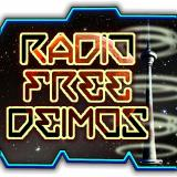 Radio Free Deimos E31 - Actual Play with Pierce Fraser Session #1, 1-6-07
