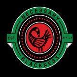 Necessary Blackness Podcast