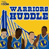 Warriors Huddle