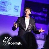 Erik Jan Koedijk 100% inspiratie podcast