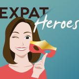 #44 Expat Heroes, 2 ans déjà!