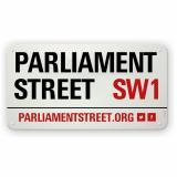 Parliament Street Podcast