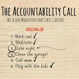 The Accountability Call