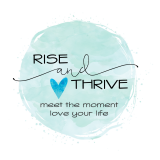 Rise and Thrive Show