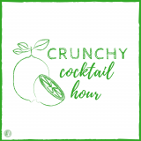Crunchy Cocktail Hour with Alison Thompson & Larisa Weihbrecht