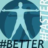 #Better #Faster Podcast