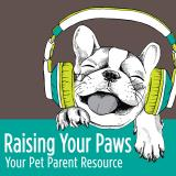 035    How to Help Dogs Terrified by Thunder & Stories of Canines Whose Specialized Job Skills Save People's Lives & the Best Way To Play With Your Cat.