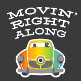 Movin' Right Along: A Muppet Movie Podcast