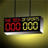 Tech of Sports