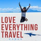 001 How To Travel Solo with Lisa Eldridge
